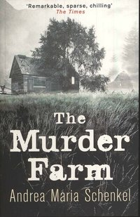 The Murder Farm (inbunden)