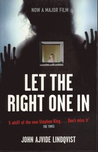 Let the Right One in (pocket)