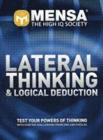 'Mensa' Lateral Thinking and Logical Deduction (h�ftad)