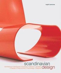 Scandinavian Design (h�ftad)