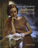 Vintage Knitwear (inbunden)