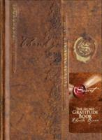 Secret Gratitude Book (inbunden)