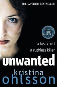 Unwanted (e-bok)