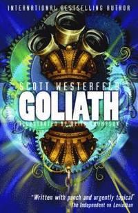 Goliath (h�ftad)