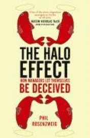 The Halo Effect (h�ftad)