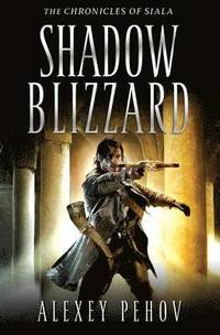 Shadow Blizzard (h�ftad)