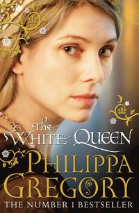 The White Queen (pocket)
