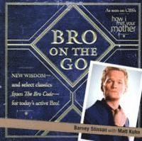 Bro on the Go (h�ftad)
