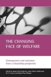 changing face of welfare (e-bok)