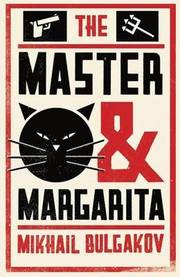 The Master and Margarita (h�ftad)