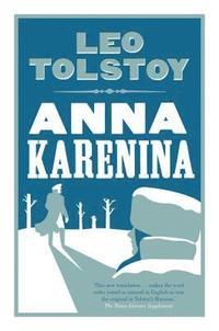 Anna Karenina (h�ftad)