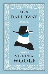 Mrs Dalloway (h�ftad)
