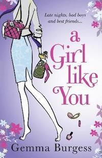 A Girl Like You (h�ftad)