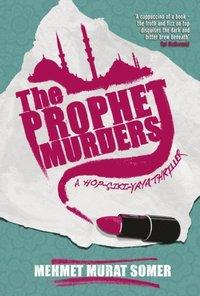 Prophet Murders (e-bok)