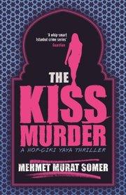 Kiss Murder (e-bok)