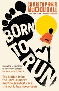 Born to Run (h�ftad)
