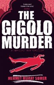 Gigolo Murder (e-bok)