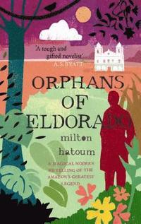 Orphans of Eldorado (h�ftad)