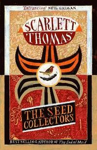 The Seed Collectors (h�ftad)