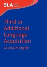 cross linguistic influence in third language acquisition This article focuses on the cross-linguistic lexical influence between  linguistic lexical influence  in cross-linguistic influence in third language.