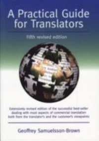 Practical Guide for Translators (5th edn) (e-bok)