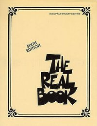 The Real Book (h�ftad)