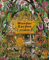 The Wonder Garden (inbunden)
