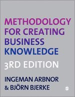 Methodology for Creating Business Knowledge (inbunden)