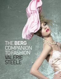 The Berg Companion to Fashion (inbunden)