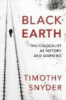 Black Earth (inbunden)