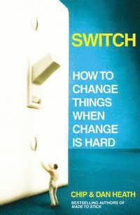 Switch (inbunden)