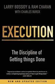 Execution (häftad)
