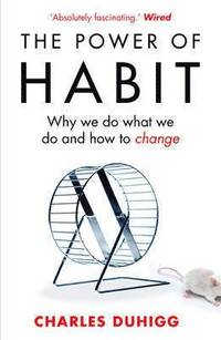 The Power of Habit (inbunden)