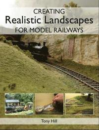 Creating Realistic Landscapes for Model Railways (h�ftad)