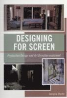 Designing for Screen (h�ftad)