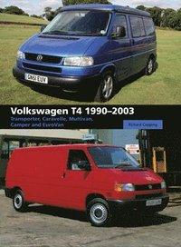 Volkswagen T4 1990-2003 (inbunden)