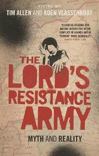 The Lord's Resistance Army (h�ftad)