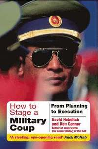 How to Stage a Military Coup (pocket)
