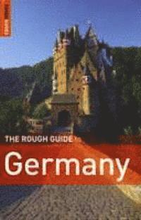 The Rough Guide to Germany (e-bok)