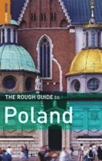 The Rough Guide to Poland (e-bok)