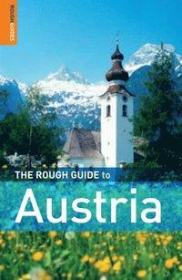 Rough Guide to Austria (e-bok)
