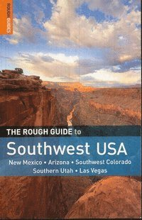 The Rough Guide to Southwest USA (h�ftad)