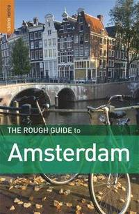The Rough Guide to Amsterdam (h�ftad)