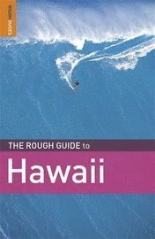 The Rough Guide to Hawaii (h�ftad)
