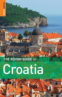 Rough Guide to Croatia (e-bok)