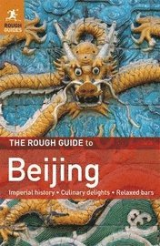 The Rough Guide to Beijing (h�ftad)