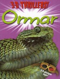 Ormar 3D Thrillers (h�ftad)