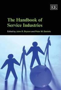 The Handbook of Service Industries (h�ftad)