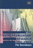 The Entrepreneurship Research Challenge (h�ftad)