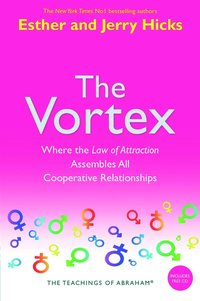 The Vortex (inbunden)